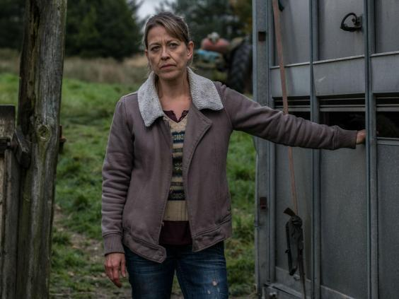 nicola walker interview