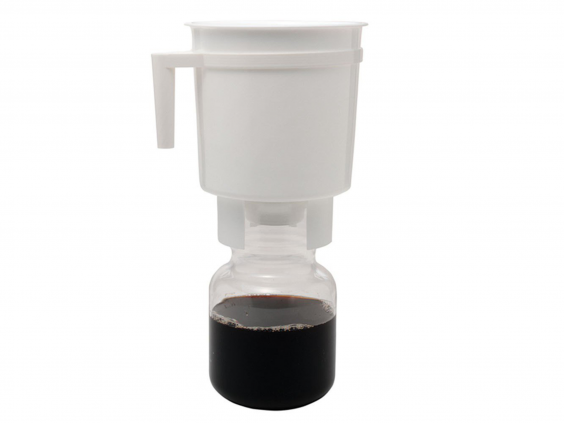 Aerobie Aeropress Coffee Maker John Lewis : 7 best cold-brew coffee makers The Independent