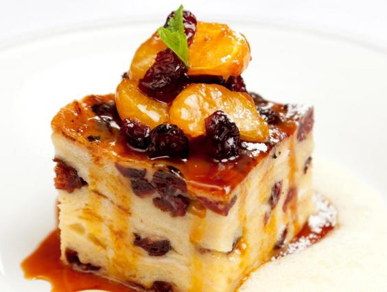 ... 2016: Festive puddings from Christmas pudding ice-cream to panforte
