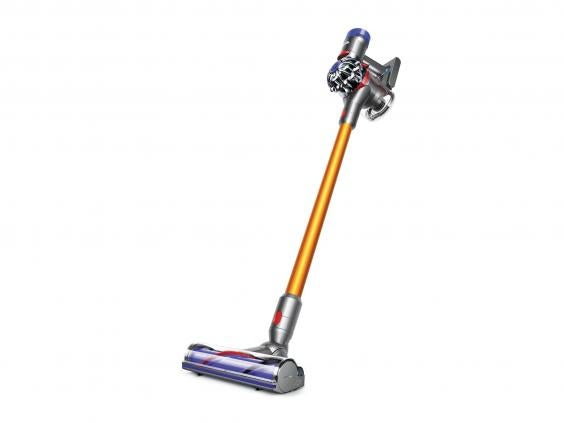 best cordless vacuum cleaners 10 best home cleaners the independent. Black Bedroom Furniture Sets. Home Design Ideas
