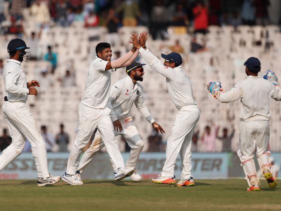 Ravindra Jadeja second in Test rankings, Watch top 5 Test bowlers