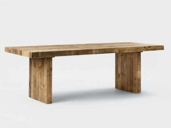 10 Best Extending Dining Tables The Independent