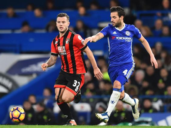 'Genius' Cesc Fabregas doesn't need to be fast - Chelsea's Antonio Conte