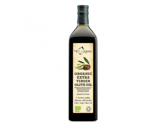 With Mr Organic you know you won't find any nasty added extras and this  quality olive oil is no exception. Made from a mix of juicy Coratina and  Ogliarola ...