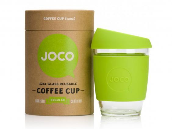 8 Best Reusable Coffee Cups The Independent