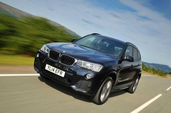 10 of the best large SUVs you can buy today  The Independent