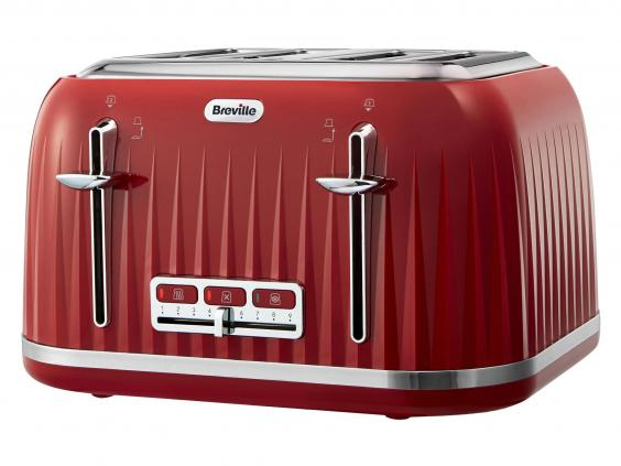 11 Best 4 Slice Toasters The Independent