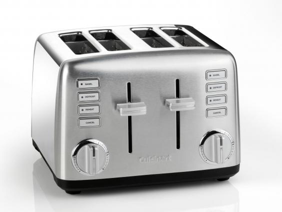 11 best 4 slice toasters