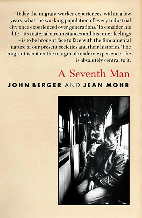 john berger selected essays Berger's art criticism succeeds because of its tangibility — it is grounded in human experience, historical events, and the physical artworks the author's copy of john berger's selected.