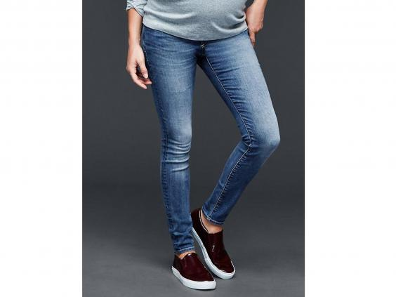 9 best maternity jeans   The Independent