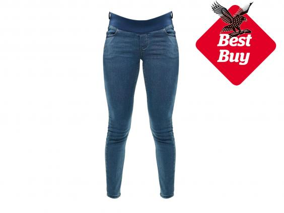 9 best maternity jeans | The Independent