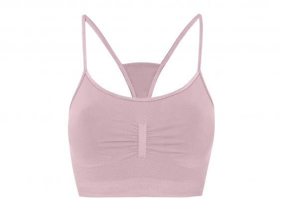 10 best sports bras | The Independent