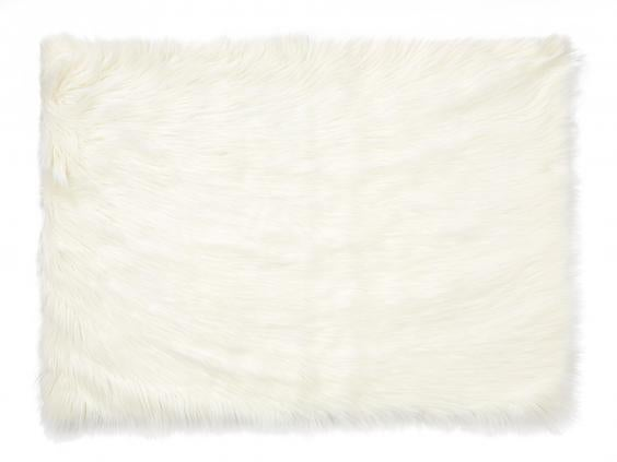 9 Best Faux Fur Rugs The Independent 9 best faux fur rugs | The Independent