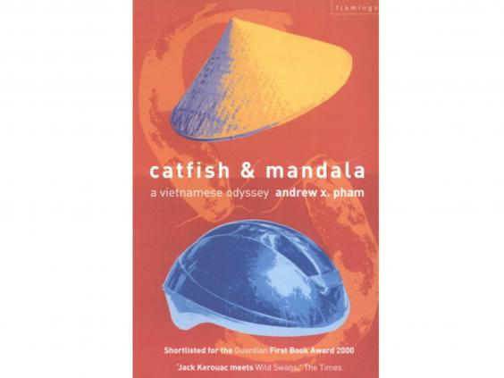 catfish and mandala 9 quotes from catfish and mandala: a two-wheeled voyage through the landscape and memory of vietnam: 'when it's all over, you'll realize that the answer.