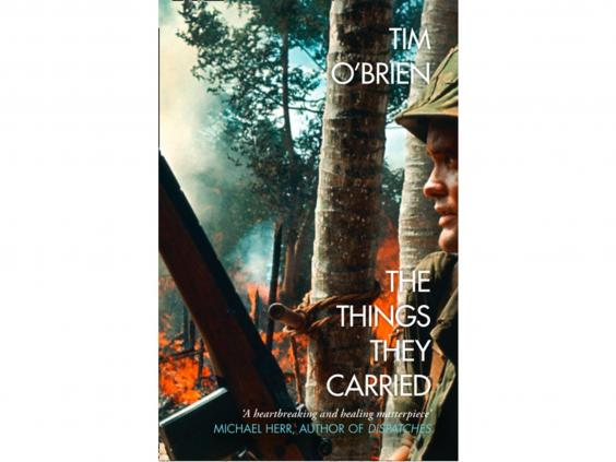 the things they carried chapter analysis The themes in tim o'brien's the things they carried are the physical and  what are sources for chapter summaries of  things they carried analysis.