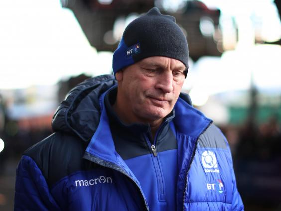 Scotland's Vern Cotter says defeat of Ireland is 'great win - best yet'