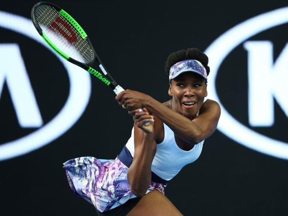 Konta Plans To Stun Williams At Australian Open 2017