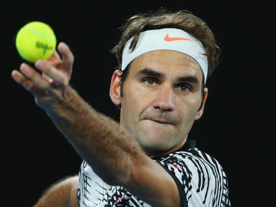 Federer enjoys 'beautiful' route to Australian Open final