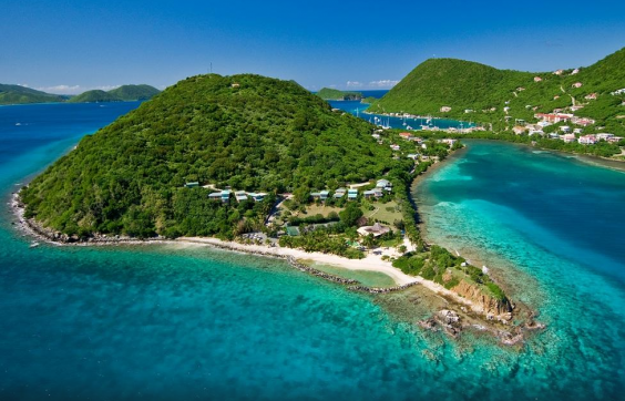 Honeymoon Ideas Try The British Virgin Islands If You Like