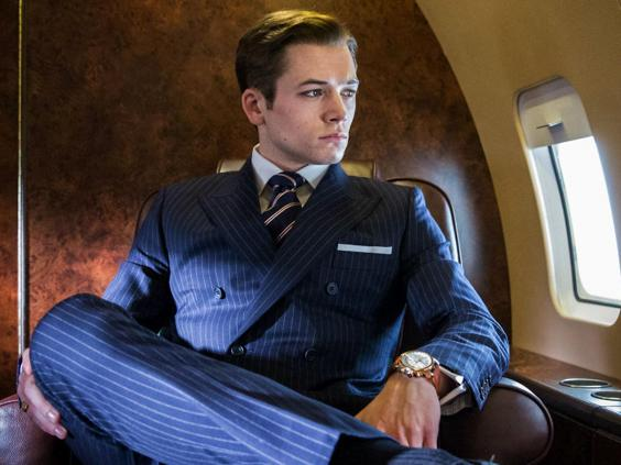 Kingsman The Secret Service Interview Taron Egerton: Taron Egerton Interview: On Sing, Kingsman 2, And Wanting