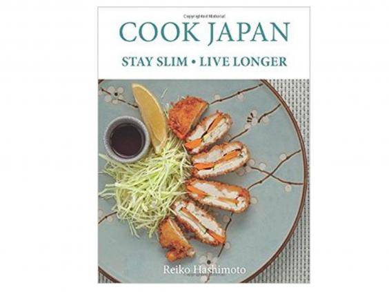 10 best healthy cookbooks the independent reiko hashimoto is the founder and teacher at the hashi cookery school in wimbledon where she teaches the benefits of authentic japanese flavours forumfinder Image collections