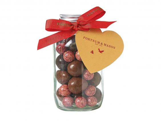 9 Best Valentine S Day Chocolate Gifts The Independent