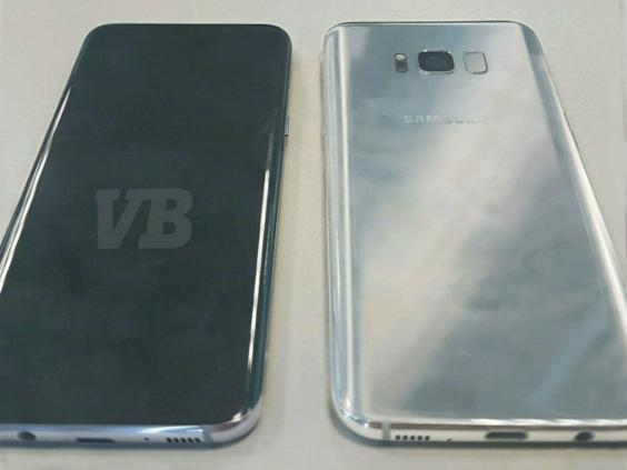 Samsung Galaxy S8 colour options and price revealed