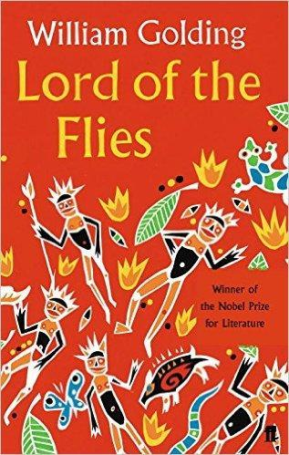 the shaping and control of society in the novel lord of the flies by william golding A teacher's guide to lord of the flies by william golding 2 table of  society  versus the individual, and the savagery possible in human nature  golding's  novel and favorite contemporary titles such as catching  out of control, piggy  admonishes the group for their behavior  of government and the media in  shaping.
