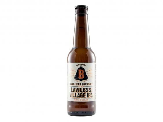10 best gluten free beers the independent lawless village ipa transpag fandeluxe Images