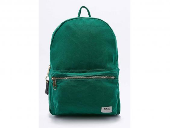 10 best women's backpacks | The Independent