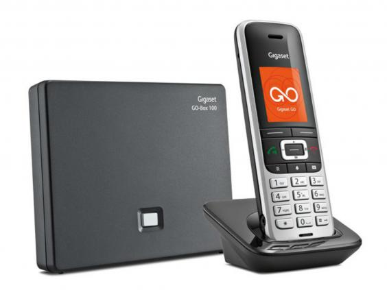 Designer Home Phones Uk