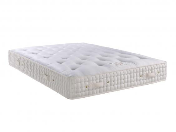 Back and body chelsea mattress