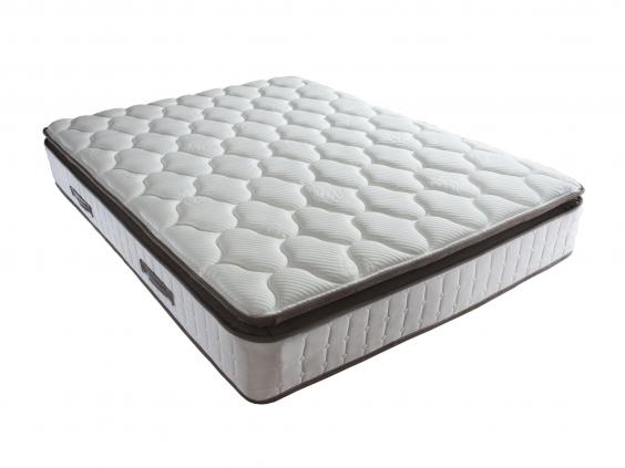 a top name in the industry sealy has hit the jackpot with this soft mattress with an added latex layer itu0027s instantly comfortable lulling