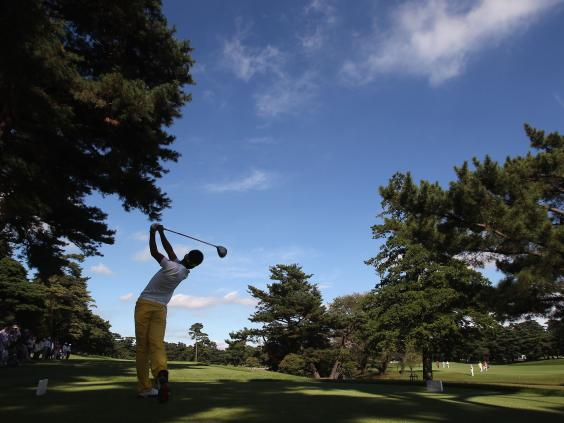 (Olympics) Japan golf club 'baffled' over sexism row