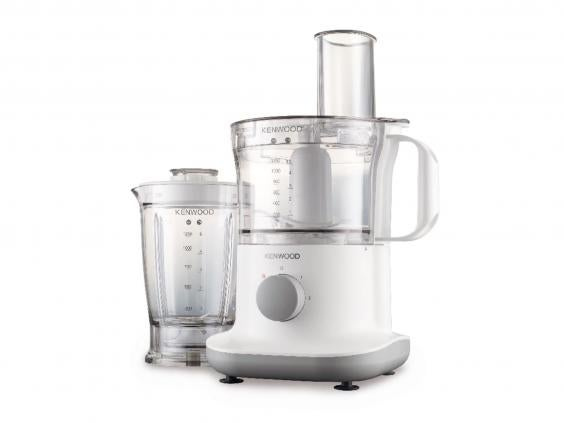 9 best food processors the independent - Kitchenaid ou kenwood 2017 ...