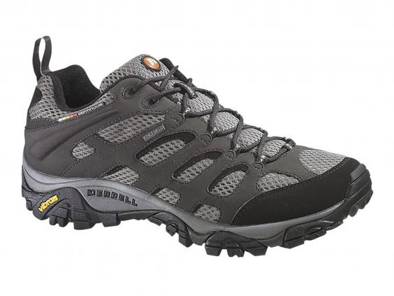 10 best hiking boots for women | The Independent