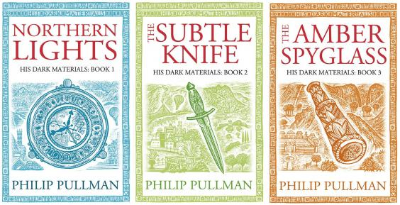 Image result for his dark materials