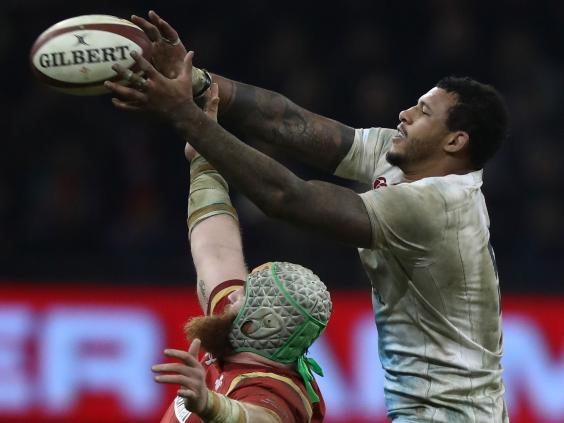 Anthony Watson returns to England squad following injury