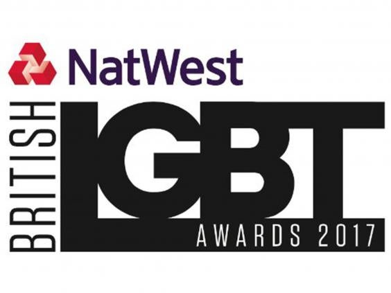 Image result for lgbt awards 2017