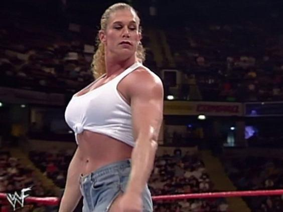 WWE Attitude Era staple Nicole Bass passes away at 52