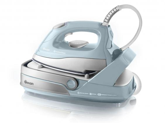 Steam Generator Iron ~ Best steam generator irons the independent