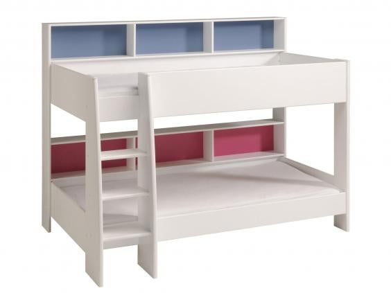 Compact Bunk Beds 10 best bunk beds | the independent