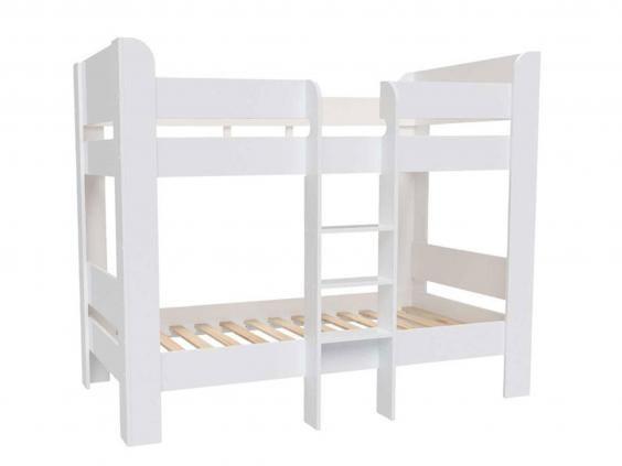 GLTC Paddington Bunk Bed GBP50575