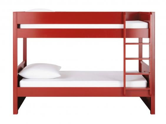 10 best bunk beds the independent for Canape loft maison du monde