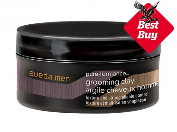 Best Hair Styling Paste Captivating 8 Best Hairstyling Products For Men  The Independent