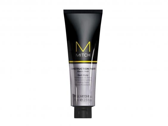styling paste for fine hair 8 best hairstyling products for the independent 9234 | mitch construction paste