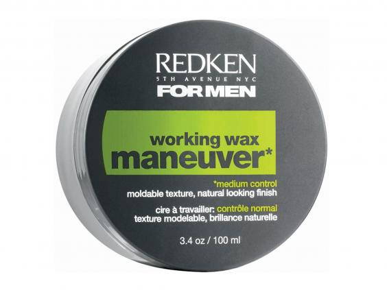8 best hairstyling products for men  The Independent