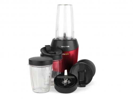 Smoothie maker to go smoothie to go blender salter for Magic bullet motor size