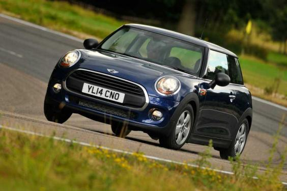 Best Small Cars 7 0