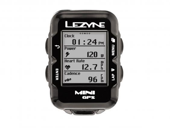 7 Best Gps Cycle Computers The Independent